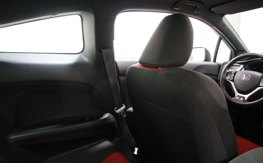 2014 Honda Civic Si #16