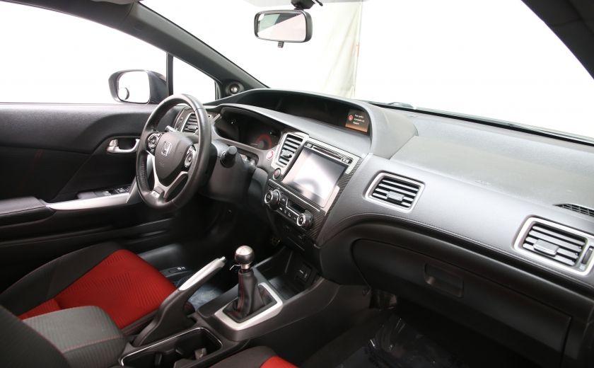 2014 Honda Civic Si #18