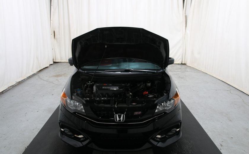 2014 Honda Civic Si #21