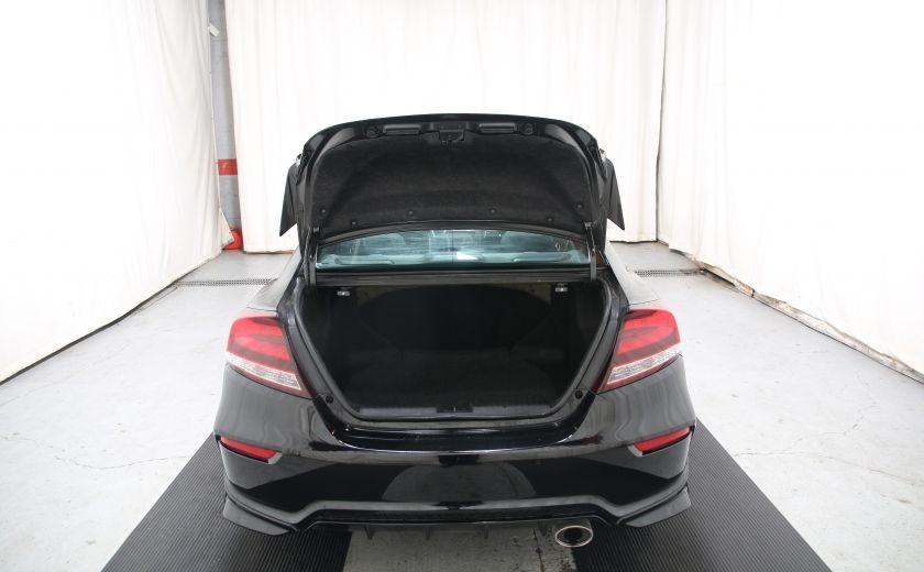 2014 Honda Civic Si #23