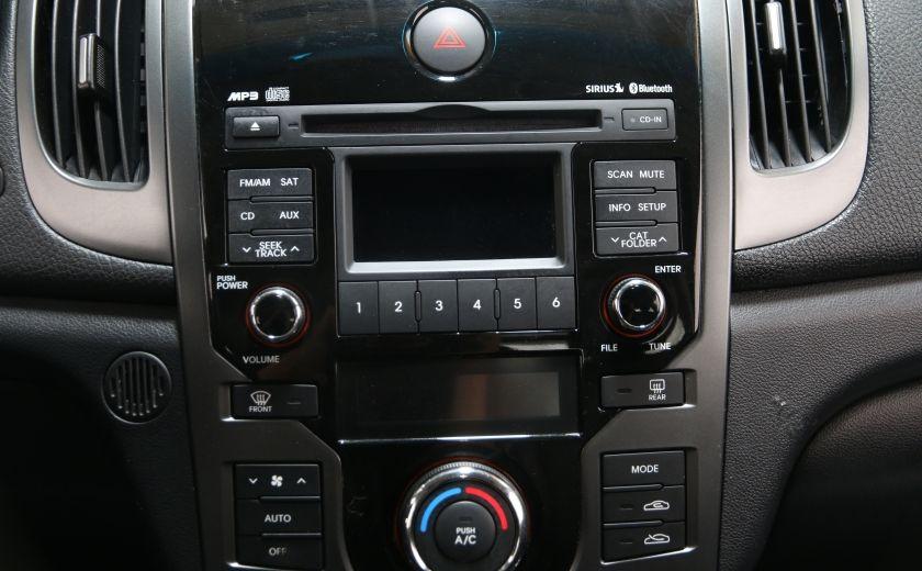 2010 Kia Forte SX A/C CUIR GR ELECT TOIT MAGS BLUETOOTH #13