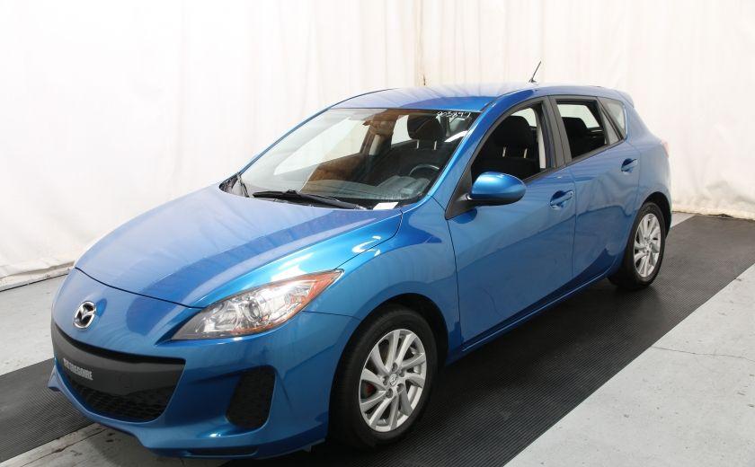 2012 Mazda 3 GX A/C GR ELECT MAGS BLUETOOTH #2
