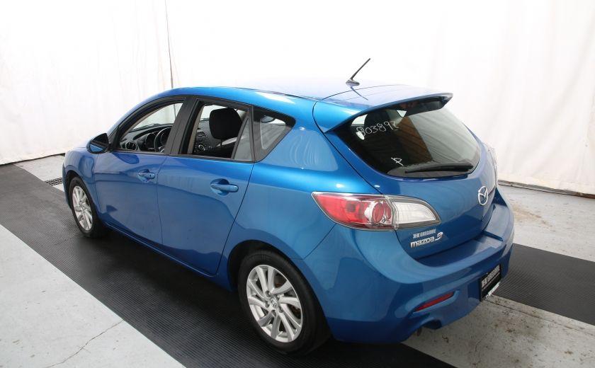 2012 Mazda 3 GX A/C GR ELECT MAGS BLUETOOTH #3