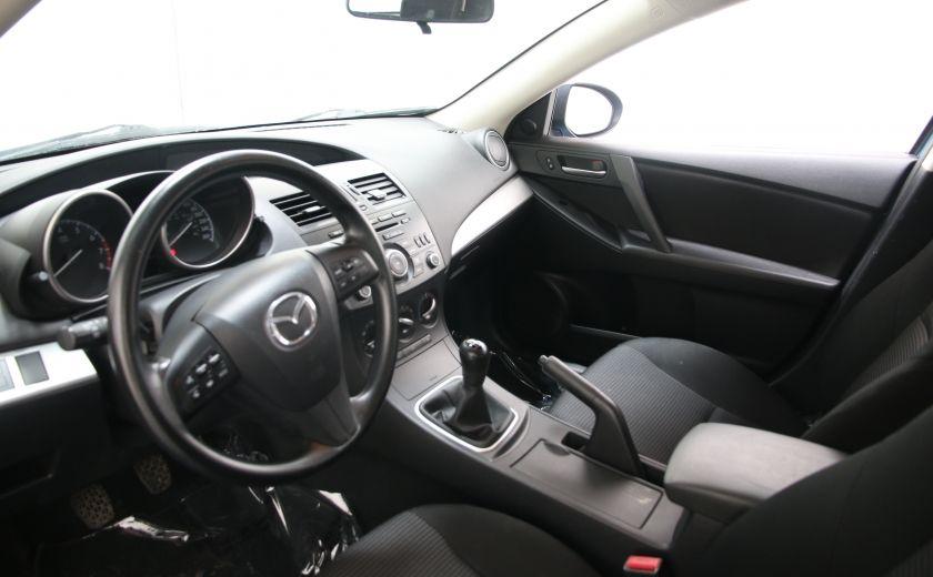2012 Mazda 3 GX A/C GR ELECT MAGS BLUETOOTH #7