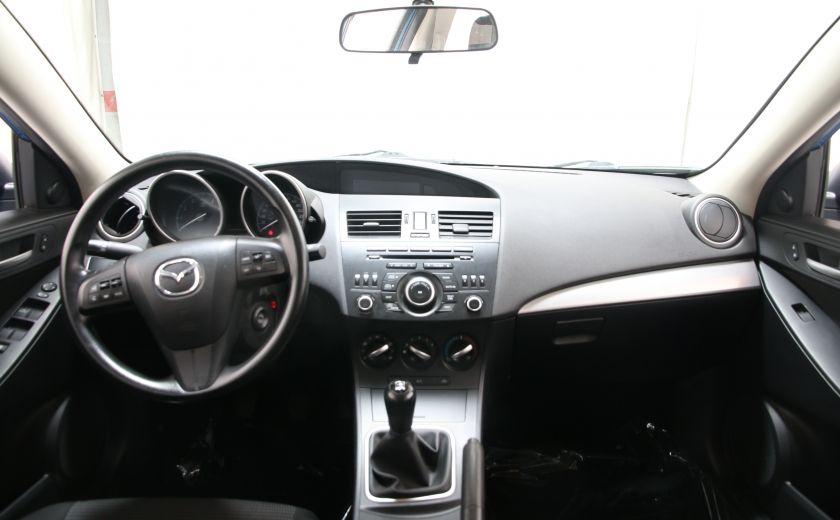 2012 Mazda 3 GX A/C GR ELECT MAGS BLUETOOTH #9
