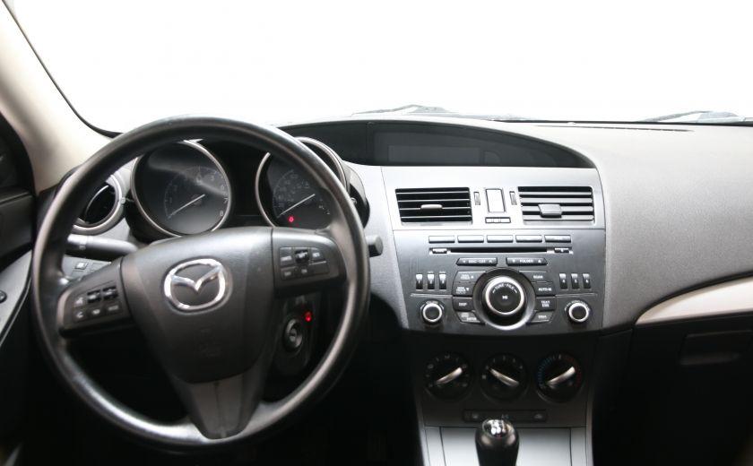 2012 Mazda 3 GX A/C GR ELECT MAGS BLUETOOTH #10