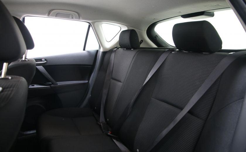 2012 Mazda 3 GX A/C GR ELECT MAGS BLUETOOTH #13