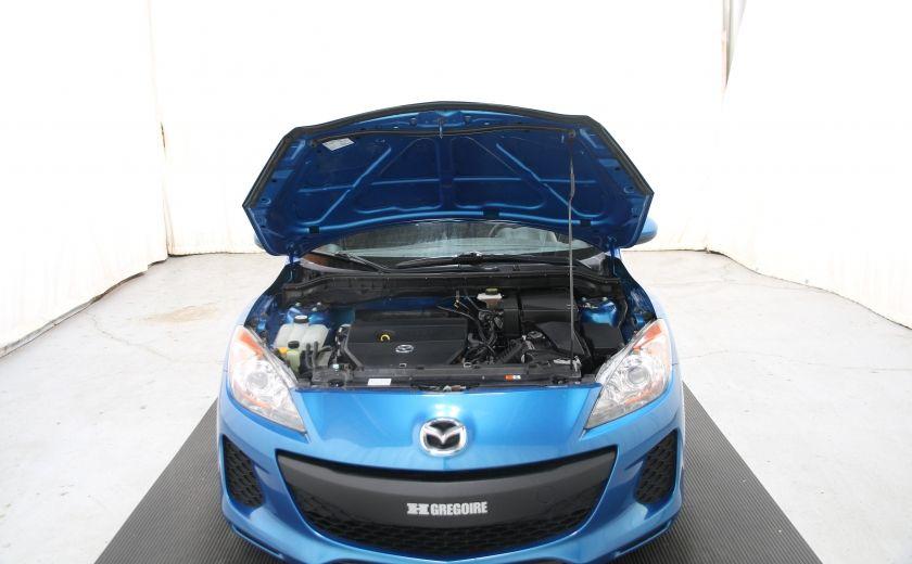 2012 Mazda 3 GX A/C GR ELECT MAGS BLUETOOTH #19