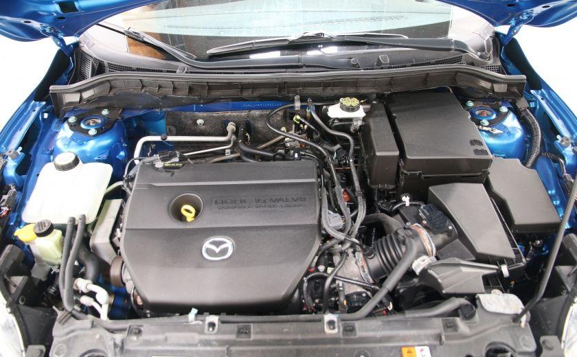 2012 Mazda 3 GX A/C GR ELECT MAGS BLUETOOTH #20