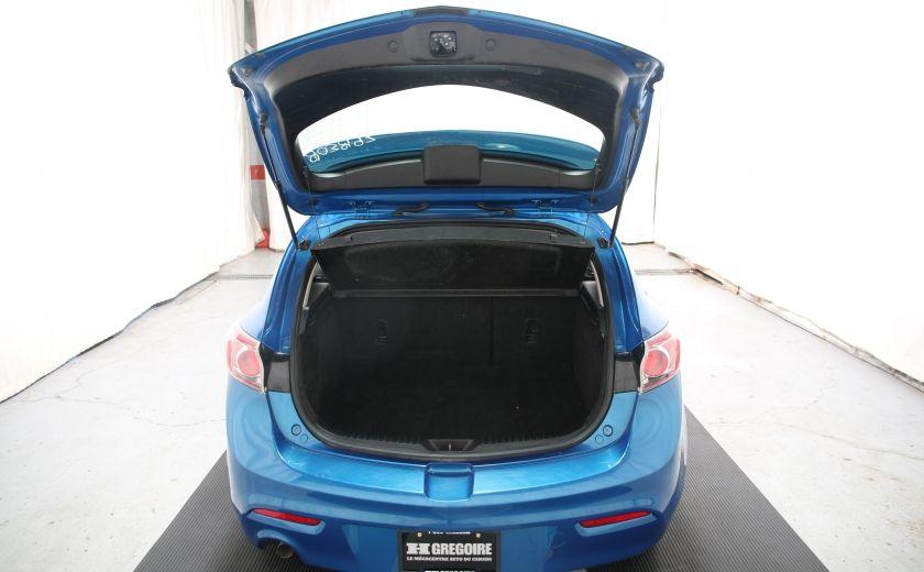 2012 Mazda 3 GX A/C GR ELECT MAGS BLUETOOTH #21
