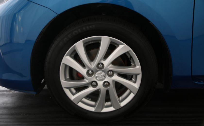 2012 Mazda 3 GX A/C GR ELECT MAGS BLUETOOTH #24