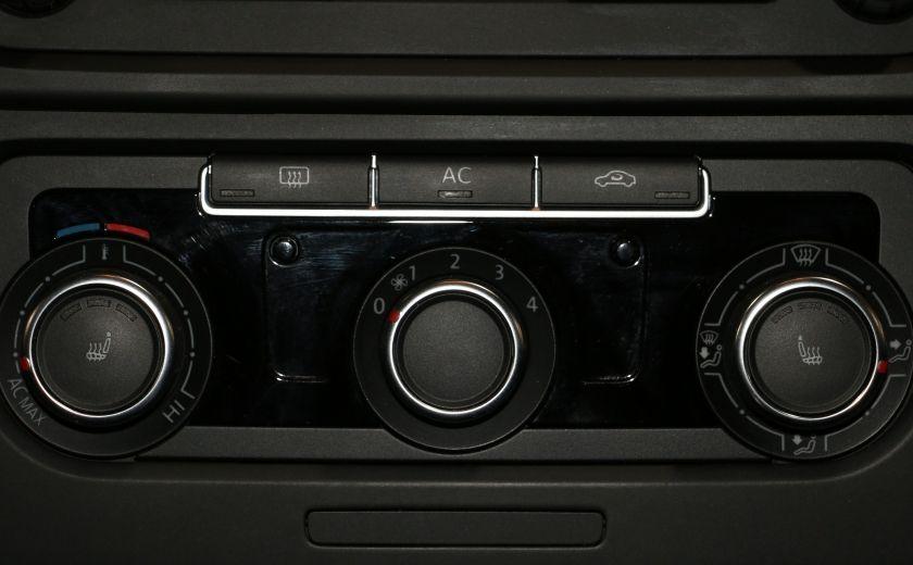 2012 Volkswagen Golf Trendline A/C GR ELECT #16