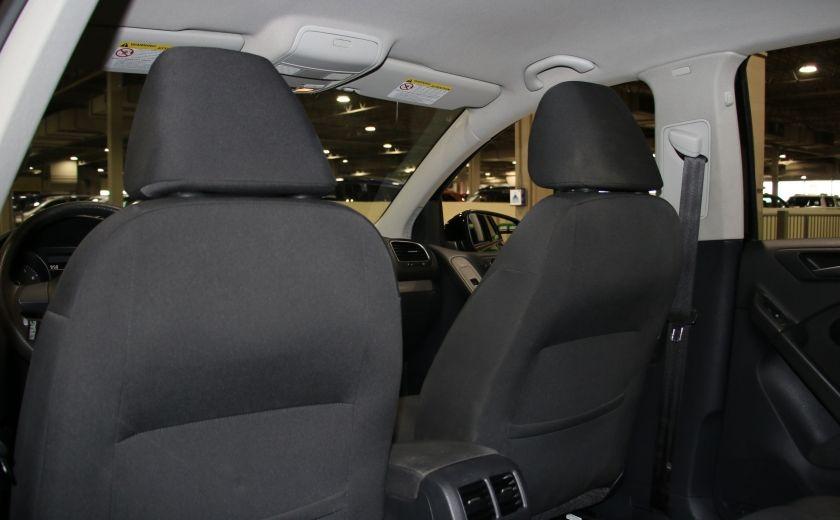 2012 Volkswagen Golf Trendline A/C GR ELECT #19