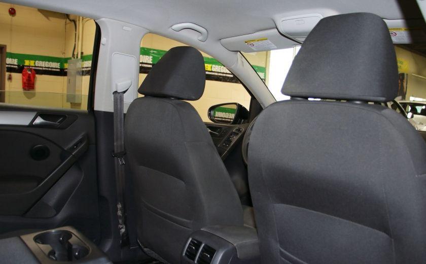 2012 Volkswagen Golf Trendline A/C GR ELECT #21