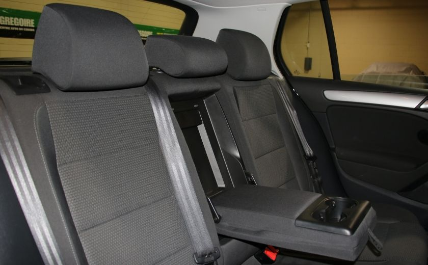 2012 Volkswagen Golf Trendline A/C GR ELECT #22