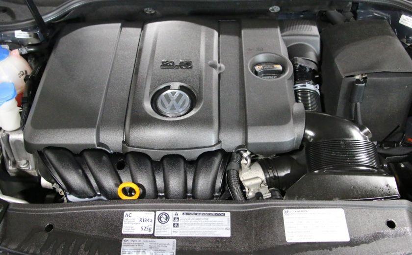 2012 Volkswagen Golf Trendline A/C GR ELECT #26