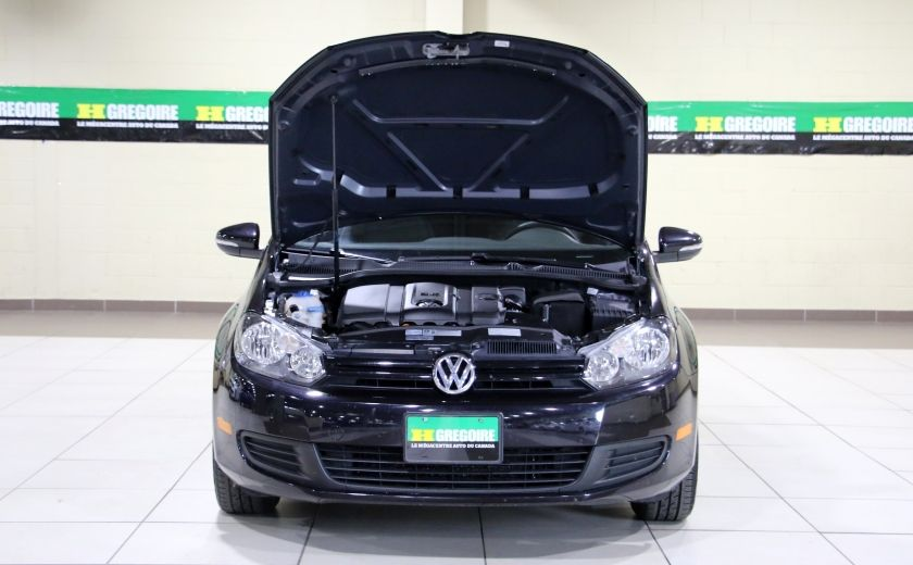 2012 Volkswagen Golf Trendline A/C GR ELECT #27