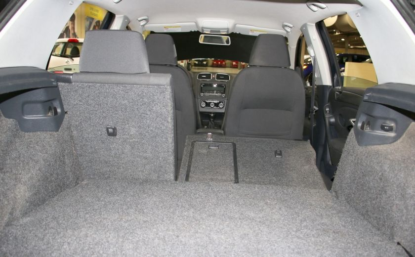 2012 Volkswagen Golf Trendline A/C GR ELECT #31