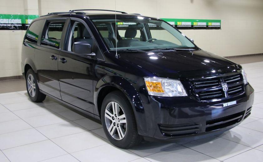2010 Dodge GR Caravan SE AUTO A/C GR ELECT MAGS STOW'N GO #0
