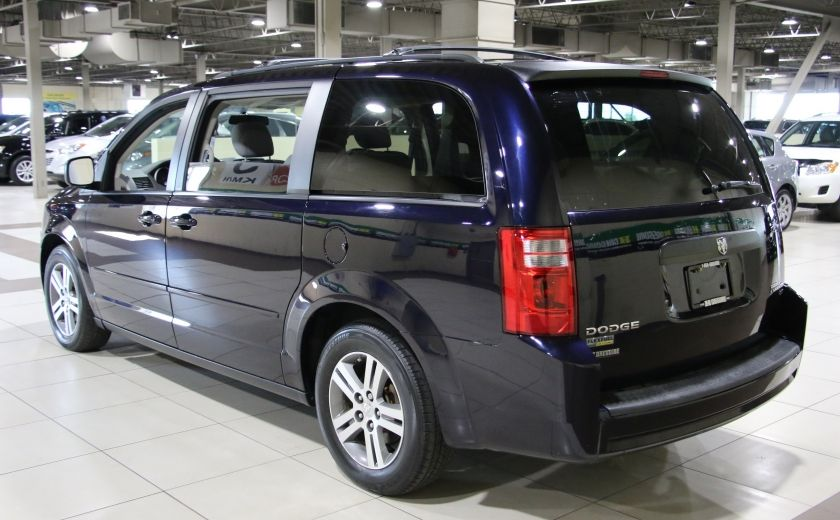 2010 Dodge GR Caravan SE AUTO A/C GR ELECT MAGS STOW'N GO #4
