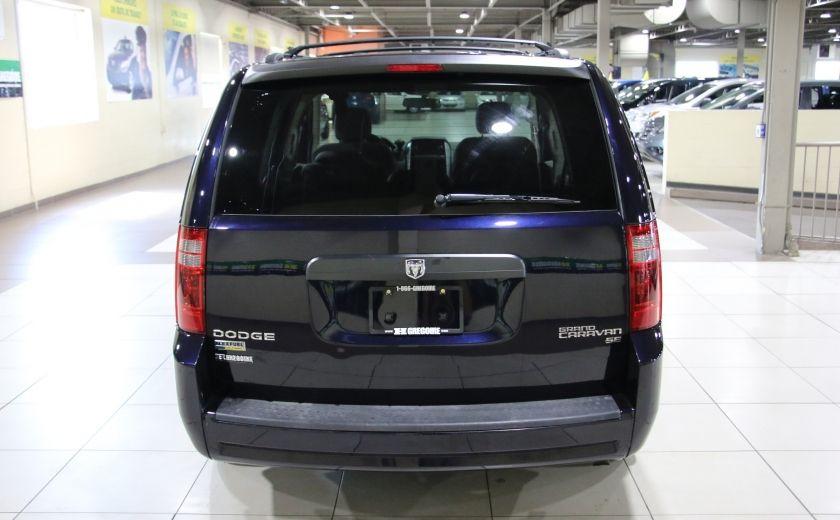 2010 Dodge GR Caravan SE AUTO A/C GR ELECT MAGS STOW'N GO #5