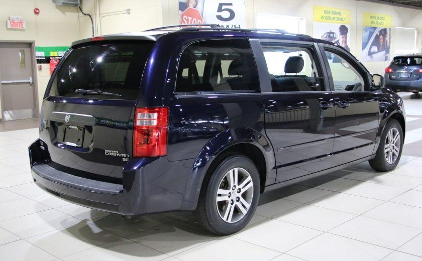 2010 Dodge GR Caravan SE AUTO A/C GR ELECT MAGS STOW'N GO #6