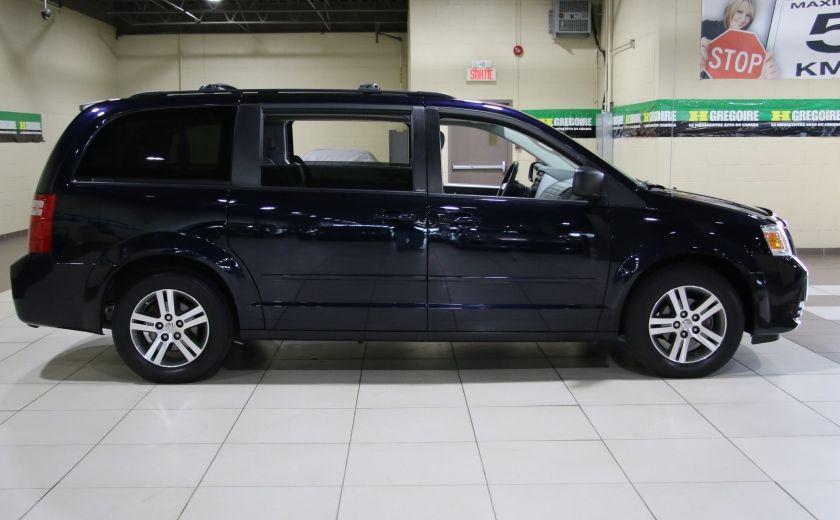 2010 Dodge GR Caravan SE AUTO A/C GR ELECT MAGS STOW'N GO #7