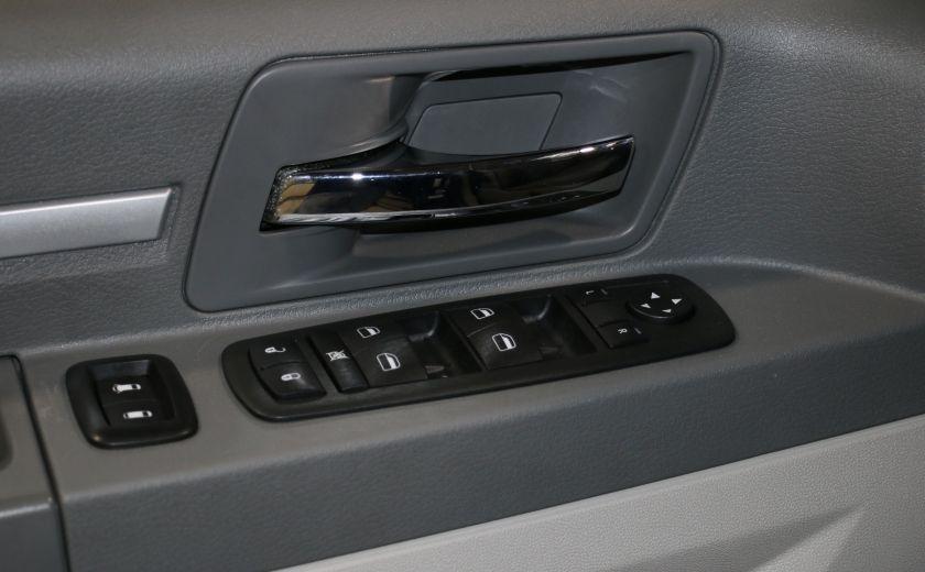 2010 Dodge GR Caravan SE AUTO A/C GR ELECT MAGS STOW'N GO #10