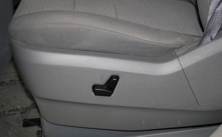 2010 Dodge GR Caravan SE AUTO A/C GR ELECT MAGS STOW'N GO #11