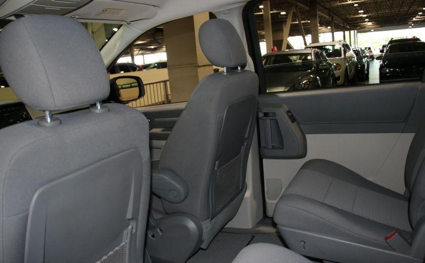 2010 Dodge GR Caravan SE AUTO A/C GR ELECT MAGS STOW'N GO #17