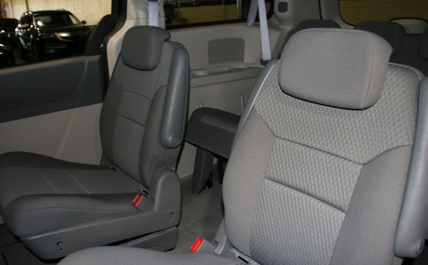 2010 Dodge GR Caravan SE AUTO A/C GR ELECT MAGS STOW'N GO #18