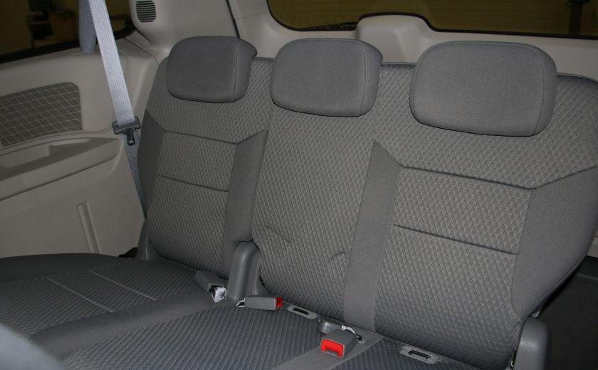2010 Dodge GR Caravan SE AUTO A/C GR ELECT MAGS STOW'N GO #19
