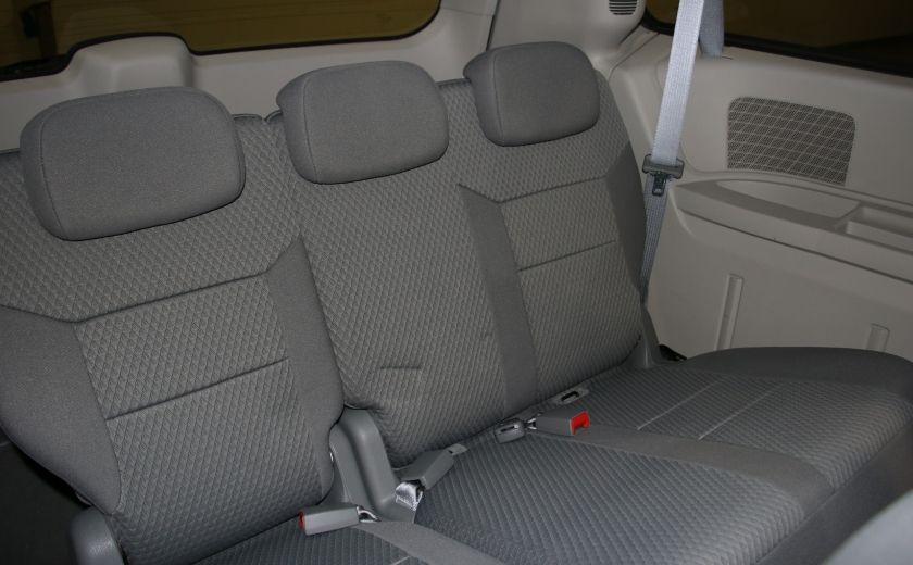 2010 Dodge GR Caravan SE AUTO A/C GR ELECT MAGS STOW'N GO #20
