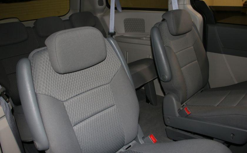 2010 Dodge GR Caravan SE AUTO A/C GR ELECT MAGS STOW'N GO #21