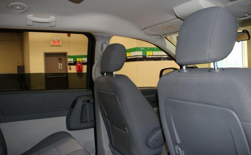 2010 Dodge GR Caravan SE AUTO A/C GR ELECT MAGS STOW'N GO #22