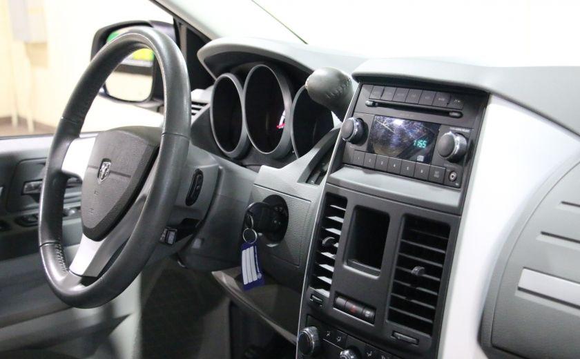 2010 Dodge GR Caravan SE AUTO A/C GR ELECT MAGS STOW'N GO #24