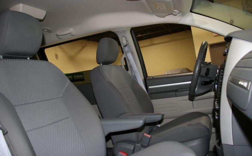 2010 Dodge GR Caravan SE AUTO A/C GR ELECT MAGS STOW'N GO #25