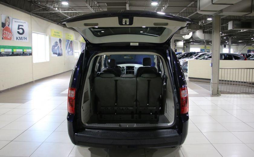 2010 Dodge GR Caravan SE AUTO A/C GR ELECT MAGS STOW'N GO #28