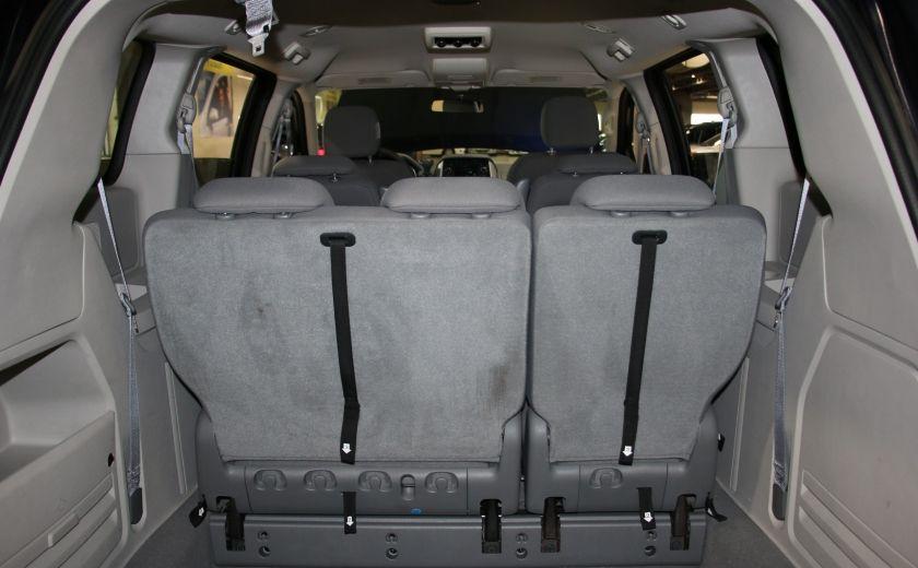 2010 Dodge GR Caravan SE AUTO A/C GR ELECT MAGS STOW'N GO #29