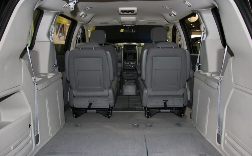 2010 Dodge GR Caravan SE AUTO A/C GR ELECT MAGS STOW'N GO #30