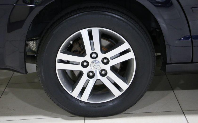 2010 Dodge GR Caravan SE AUTO A/C GR ELECT MAGS STOW'N GO #31