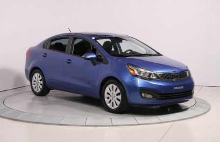 2013 Kia Rio EX A/C GR ELECT TOIT MAGS BLUETOOTH in Longueuil