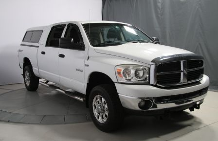 2008 Dodge RAM 1500 SLT MEGA CAB 4WD AUTO A/C MAGS in New Richmond