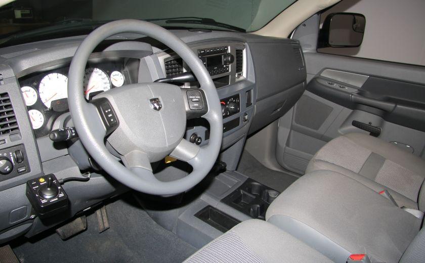 2008 Dodge RAM 1500 SLT MEGA CAB 4WD AUTO A/C MAGS #3