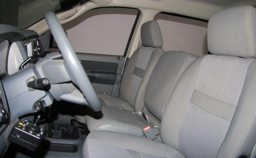 2008 Dodge RAM 1500 SLT MEGA CAB 4WD AUTO A/C MAGS #4