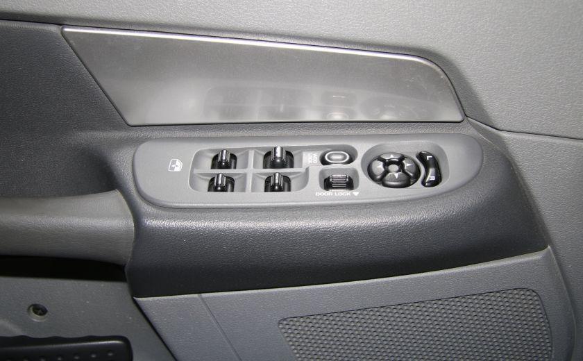 2008 Dodge RAM 1500 SLT MEGA CAB 4WD AUTO A/C MAGS #5