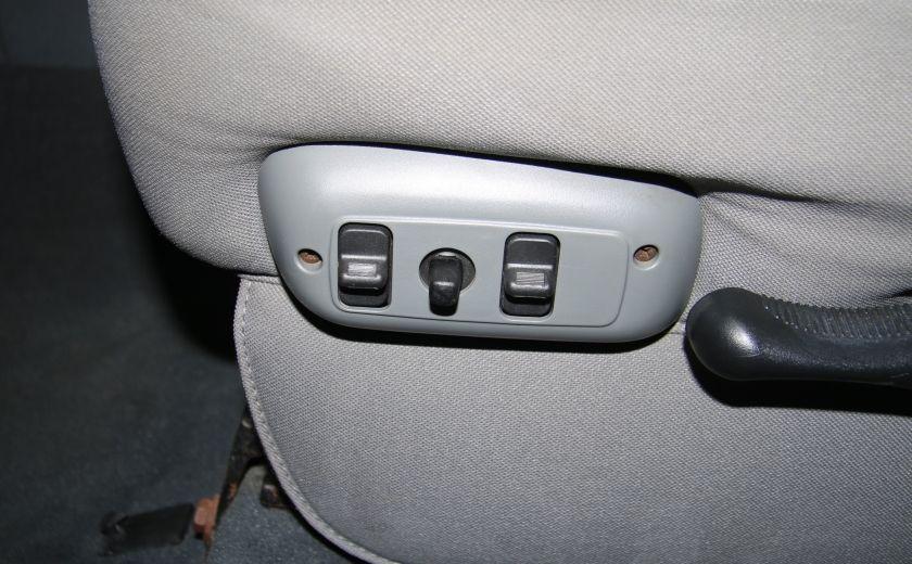 2008 Dodge RAM 1500 SLT MEGA CAB 4WD AUTO A/C MAGS #6