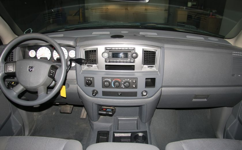 2008 Dodge RAM 1500 SLT MEGA CAB 4WD AUTO A/C MAGS #7