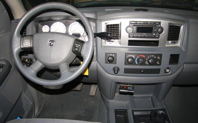 2008 Dodge RAM 1500 SLT MEGA CAB 4WD AUTO A/C MAGS #8