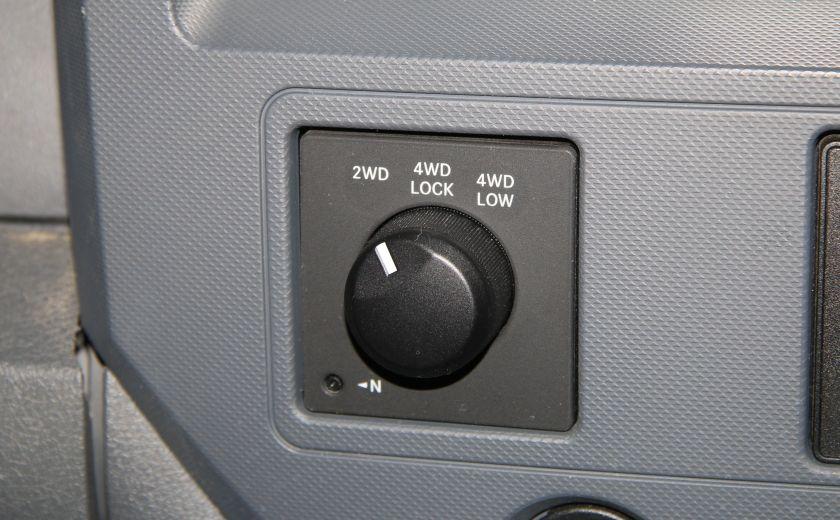 2008 Dodge RAM 1500 SLT MEGA CAB 4WD AUTO A/C MAGS #11